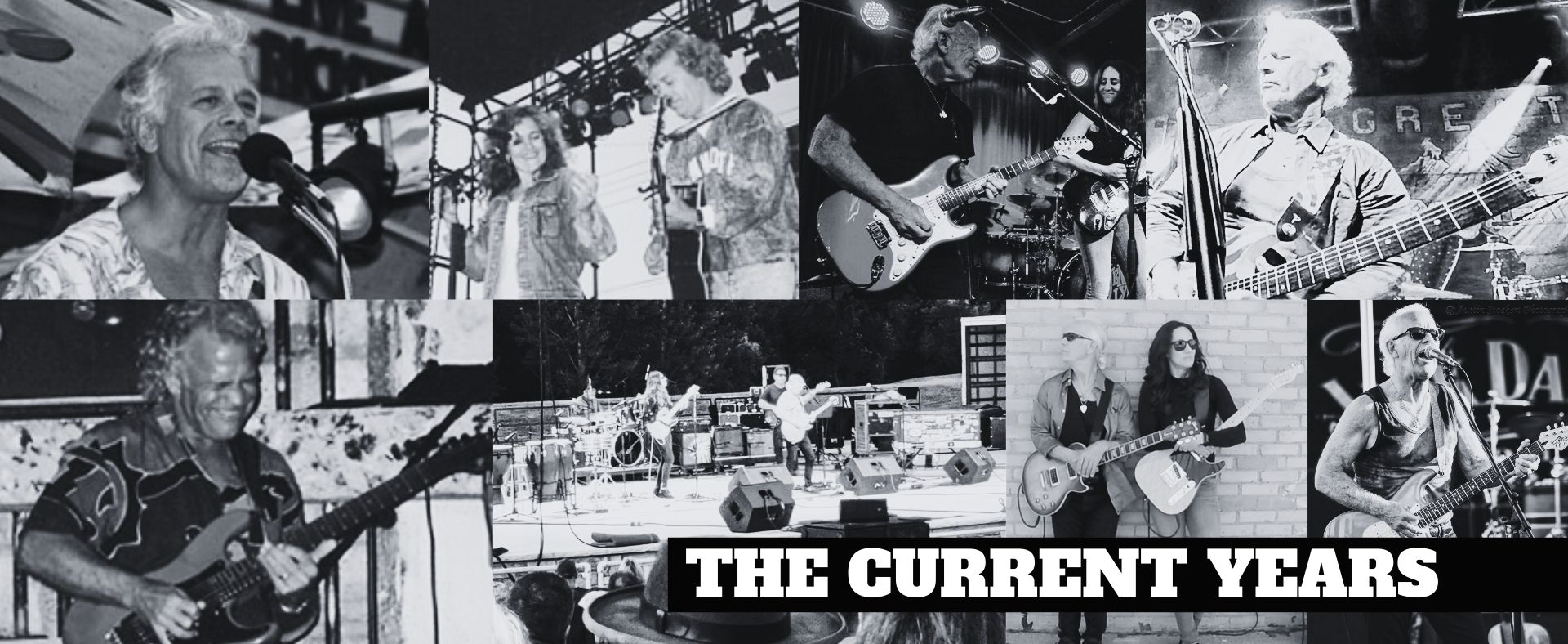 Richard Torrance - The Current Years