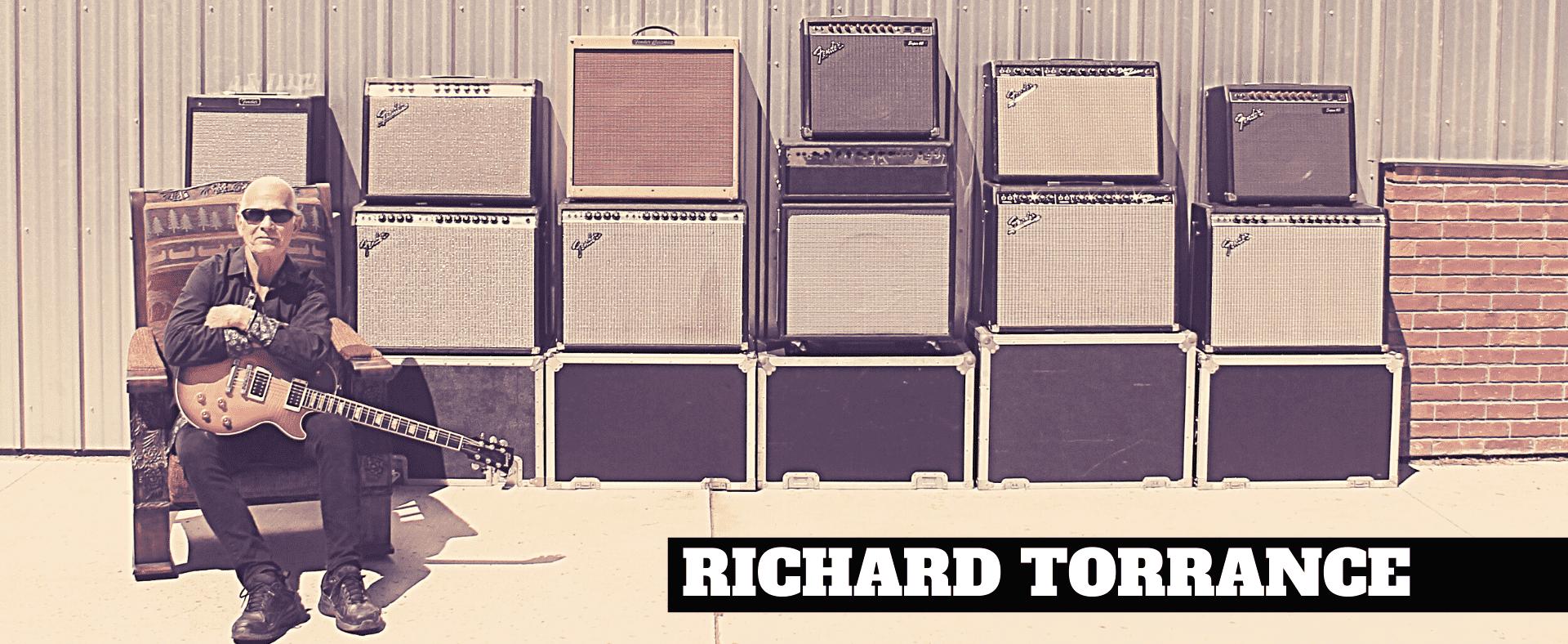 Richard Torrance