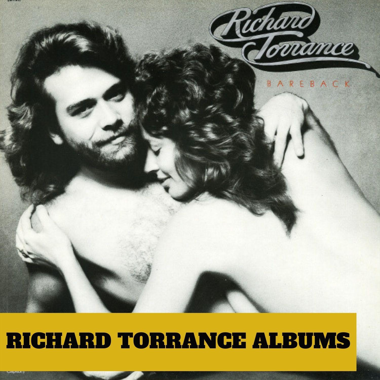 Richard Torrance - Albums