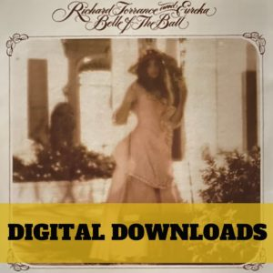 Digital Downloads for the albums by Richard Torrance